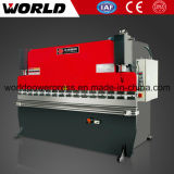 China Hydraulic Bending Machine Manufacturer