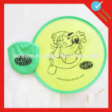 Cheap Promotional Nylon Frisbee Disc