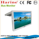 15.6 Inch Manual Bus LCD Monitor with CE and E-MARK