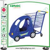 Supermarket Shopping Cart and Supermarket Equipments