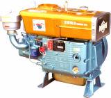 Zs1100 Diesel Engine 15HP 11.03kw Single Cylinder Diesel Engine