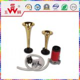 Gold Horn Auto Horn for Motorcycle Parts