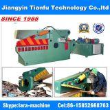 Hydraulic Metal Scrap Angle Iron Shear (Q43-4000)