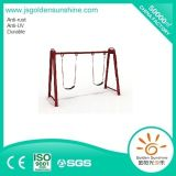 Swing Sets with Two Seats with CE/ISO Certificate
