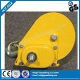 Industrial Hand Winch Wire Rope 1800lbs