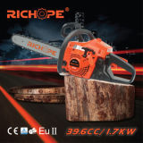 for Garden Equipment Best Selling Powerful Gasoline Chain Saw (CS4000)