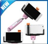3-in-1 Extendable Wireless Bluetooth Monopod Selfie Stick