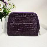 Lady PU Bulk Cosmetic Bags Cheap Wholesale Makeup Bags