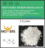 Factory Supply Food Grade Amino Acids L-Lysine/L-Lysine HCl