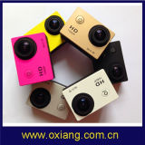 1080 HD WiFi Waterproof Action Sport Camera with Remote Controller