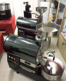 Coffee Maker with Omron Double Pid Temperature Control Instrument