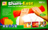 Absorb Cloth Set of 10 Multipurpose Shammy Cleaning Cloth