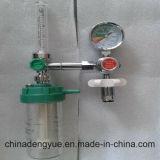 Medical Oxygen Cylinder Flowmeter Regulator