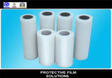 Plastic Protective Film Building Materials Tape for Glass