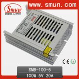 100W 5V/12V/24V/48V Ultra-Thin Single Output Switching Power Supply