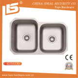 Undermount Sink of Kud3220 with Cupc