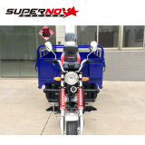 Widely Used Gas Powered 3 Wheel Tricycle with Good Price