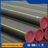 Plastic Large Diameter PE100 HDPE Pipe for Gas