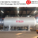 2.5 Ton LPG Skid Station 5m3 LPG Gas Filling Station