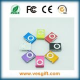 Custom Logo Clip Media Player
