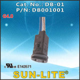 G4.0 for Two-Pin Low-Voltage Halogen Lamp Bulbs; Db-01
