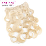 Color #613 Body Wave Flip in Human Hair Extension