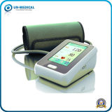 Upper Arm Blood Pressure Monitor with Dsot Technology