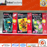 Super Image A4 Glossy Photo Papers 200g