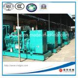 Digital Control Automatic Start Volvo 456kw/570kVA Prime Power Diesel Generator