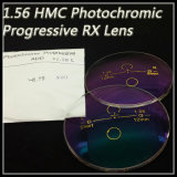 1.56 Hmc Photochromic Progressive Rx Lens