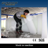 New Condition and Overseas After-Sales Service Available Ice Block Machine