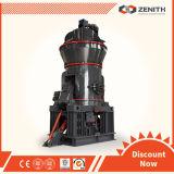 Zenith Lm Series Calcium Carbonate Grinding Machine