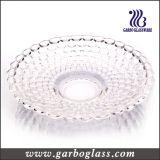DOT Design High Quality Crystal Glass Fruit Plate (GB1712YD)