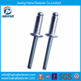 ANSI JIS DIN Aluminium and Steel Open End Blind Rivet