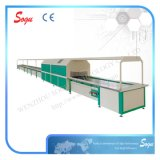 High Quality Shoe Production Line