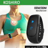 High Quality 3D Pedometer Smart Watch with Heart Rate Monitor