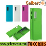 Large Capacity Portable RoHS Charger 10000mAh Power Bank for Phone