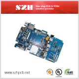 Manufacturer ODM OEM PCB PCBA with Components