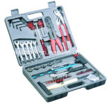 100PC Hand Repair Tool Set with Combination Tools