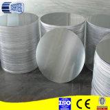 Aluminum Die Casting Circle Disc