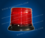 B102 Magnet Mounted LED Strobe Beacon for Round Lamp