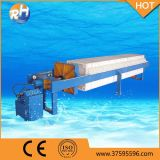 Hot Selling Plate and Frame Filter Press