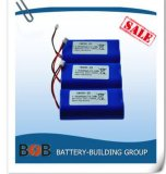 18650 2s1p Lithium Li Ion Rechargeable Battery Pack