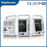 Hm-8000A 7 Inch Multi-Parameter Patient Monitor