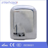 Top Quality Stainless Steel High Speed Sensor Hand Dryer