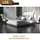 Ls-413-a Lse Post-Modern Furniture Bed of King Size Bed