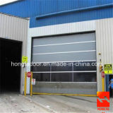 New Design Automatic PVC High Speed Rolling Door (HF-K381)