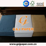 17-23GSM White Sandwich Paper in Sheet in Carton Packing