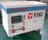 15 Kw Silent Gasoline Generator / 15 kVA Gasoline Generator (TG18000LDE)