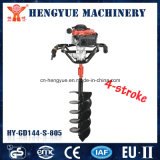 Efficent Gasoline Earth Auger Power Tools